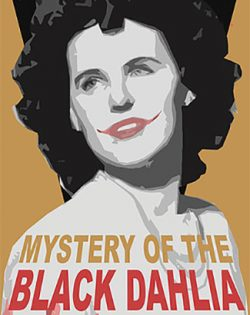 Escape Cocoa Beach Mystery of the Black Dahlia